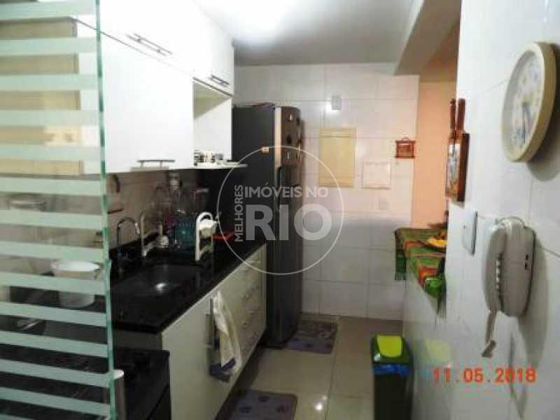 Melhores Imoveis no Rio - Apartamento 2 quartos no Recreio - MIR2408 - 16