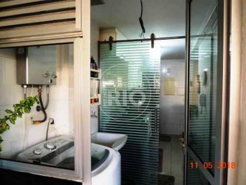 Melhores Imoveis no Rio - Apartamento 2 quartos no Recreio - MIR2408 - 17