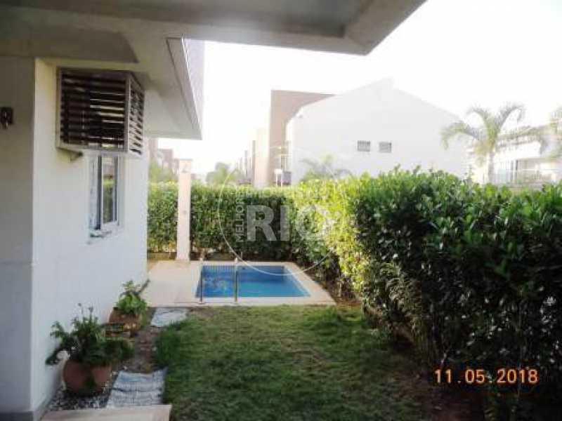 Melhores Imoveis no Rio - Apartamento 2 quartos no Recreio - MIR2408 - 18