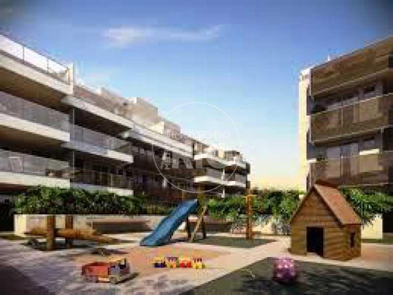 Melhores Imoveis no Rio - Apartamento 2 quartos no Recreio - MIR2408 - 20