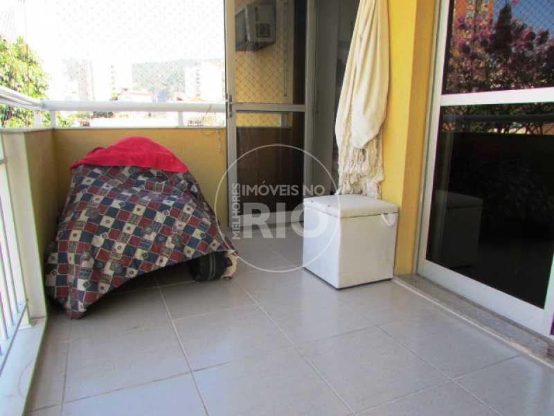 Melhores Imoveis no Rio - Apartamento 2 quartos em vila Isabel - MIR2412 - 3