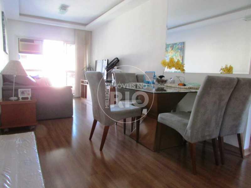 Melhores Imoveis no Rio - Apartamento 2 quartos em vila Isabel - MIR2412 - 4