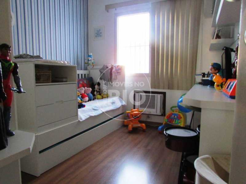 Melhores Imoveis no Rio - Apartamento 2 quartos em vila Isabel - MIR2412 - 8