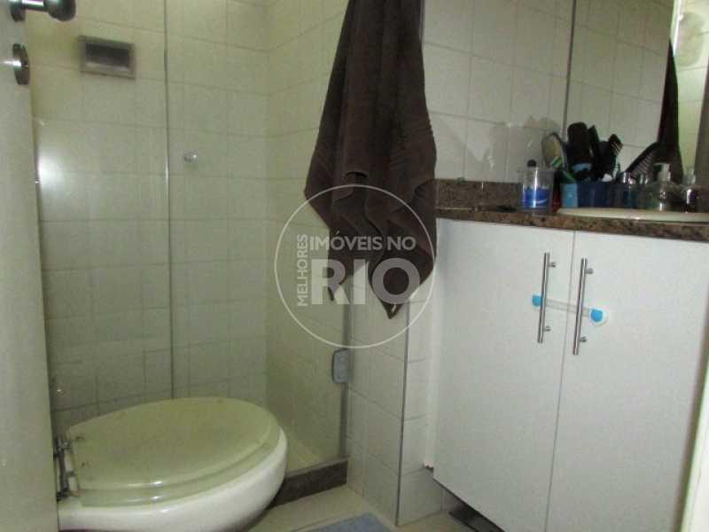 Melhores Imoveis no Rio - Apartamento 2 quartos em vila Isabel - MIR2412 - 9