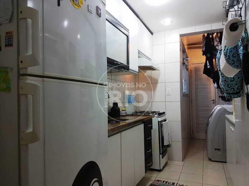 Melhores Imoveis no Rio - Apartamento 2 quartos em vila Isabel - MIR2412 - 11