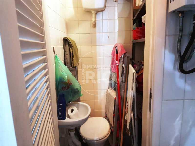 Melhores Imoveis no Rio - Apartamento 2 quartos em vila Isabel - MIR2412 - 13