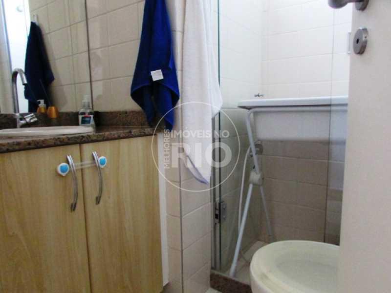 Melhores Imoveis no Rio - Apartamento 2 quartos em vila Isabel - MIR2412 - 22