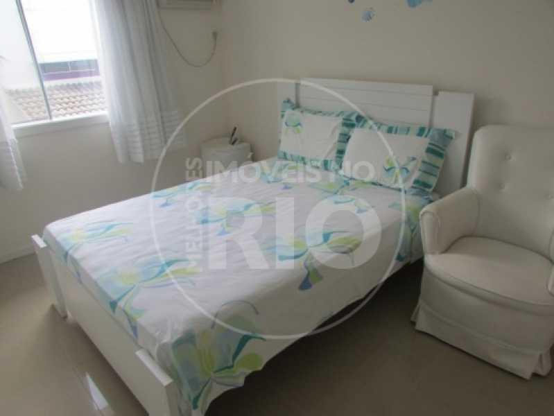 Melhores Imóveis no Rio - Casa À Venda no Condomínio Interlagos de Itaúna - Barra da Tijuca - Rio de Janeiro - RJ - CB0255 - 11