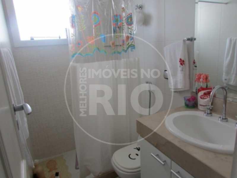 Melhores Imóveis no Rio - Casa À Venda no Condomínio Interlagos de Itaúna - Barra da Tijuca - Rio de Janeiro - RJ - CB0255 - 23