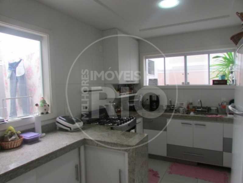Melhores Imóveis no Rio - Casa À Venda no Condomínio Interlagos de Itaúna - Barra da Tijuca - Rio de Janeiro - RJ - CB0255 - 25