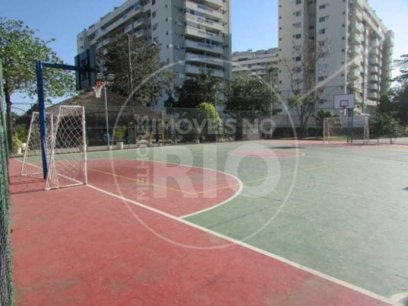 Melhores Imóveis no Rio - Casa À Venda no Condomínio Interlagos de Itaúna - Barra da Tijuca - Rio de Janeiro - RJ - CB0255 - 30