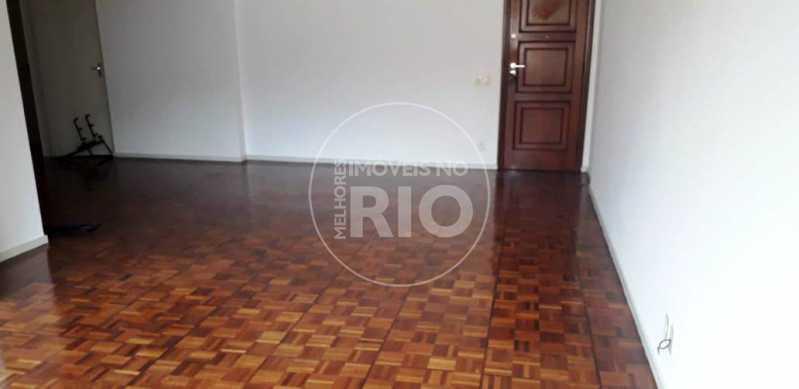 Melhores Imoveis no Rio - Apartamento 3 quartos no Grajaú - MIR2424 - 4