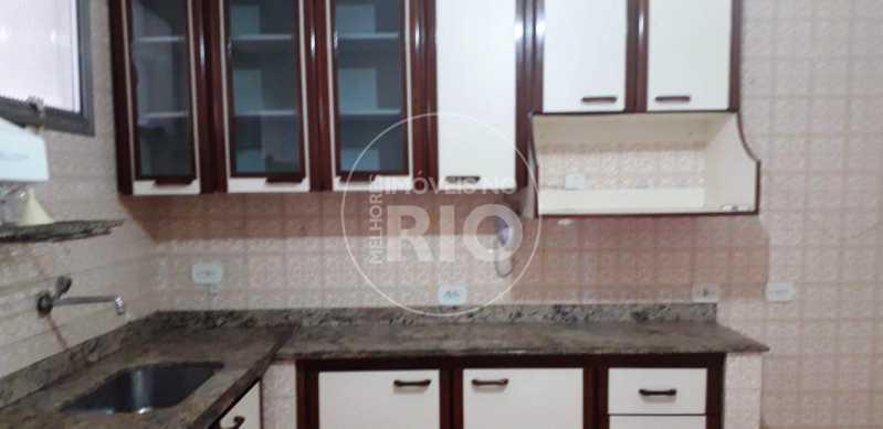 Melhores Imoveis no Rio - Apartamento 3 quartos no Grajaú - MIR2424 - 11
