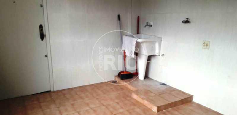 Melhores Imoveis no Rio - Apartamento 3 quartos no Grajaú - MIR2424 - 13