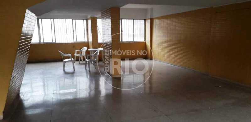 Melhores Imoveis no Rio - Apartamento 3 quartos no Grajaú - MIR2424 - 14