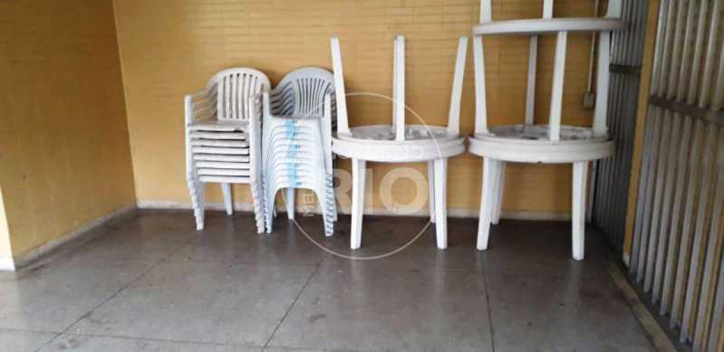 Melhores Imoveis no Rio - Apartamento 3 quartos no Grajaú - MIR2424 - 15