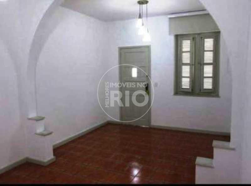 Melhores Imoveis no Rio - Casa 3 quartos em São Cristóvão - MIR2437 - 1