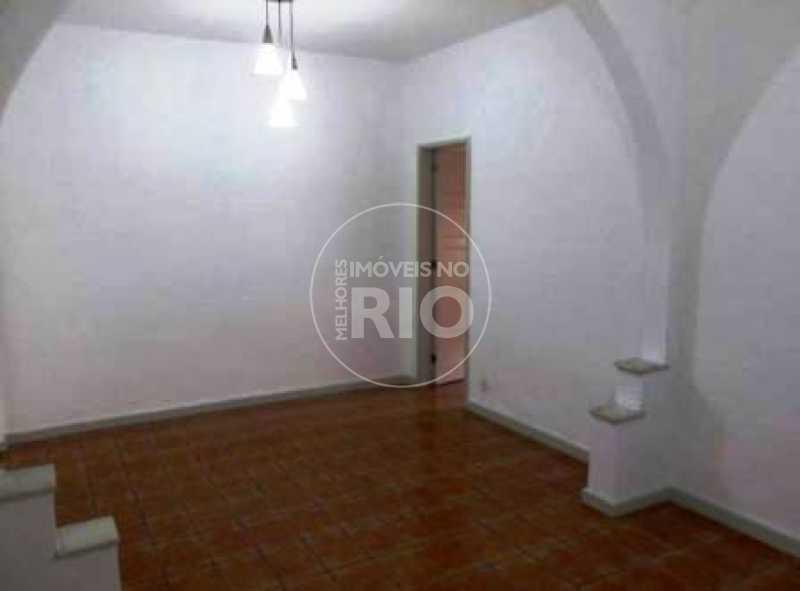 Melhores Imoveis no Rio - Casa 3 quartos em São Cristóvão - MIR2437 - 3