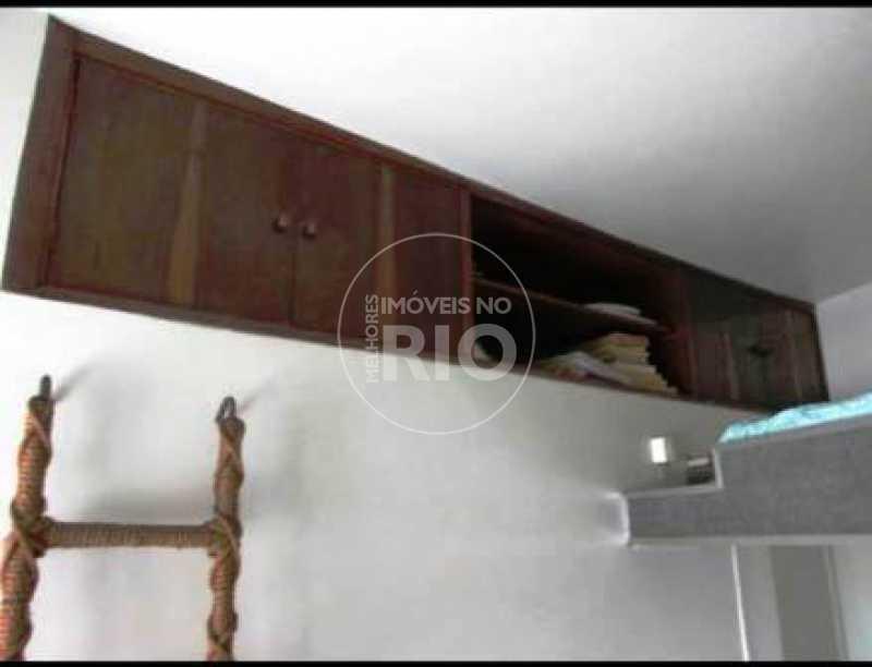 Melhores Imoveis no Rio - Casa 3 quartos em São Cristóvão - MIR2437 - 6