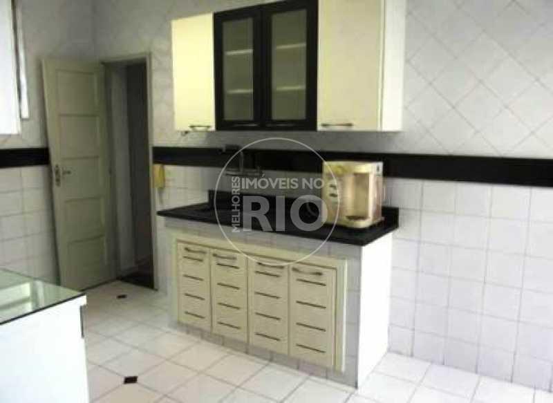 Melhores Imoveis no Rio - Casa 3 quartos em São Cristóvão - MIR2437 - 10