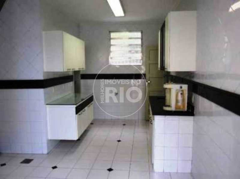 Melhores Imoveis no Rio - Casa 3 quartos em São Cristóvão - MIR2437 - 11