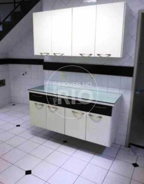 Melhores Imoveis no Rio - Casa 3 quartos em São Cristóvão - MIR2437 - 12