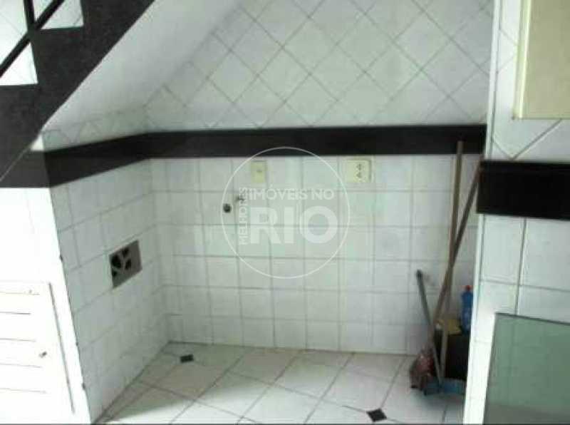 Melhores Imoveis no Rio - Casa 3 quartos em São Cristóvão - MIR2437 - 13