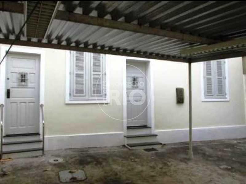 Melhores Imoveis no Rio - Casa 3 quartos em São Cristóvão - MIR2437 - 15