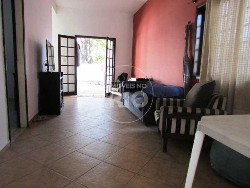 Melhores Imoveis no Rio - Casa 5 quartos no Grajaú - MIR2440 - 1