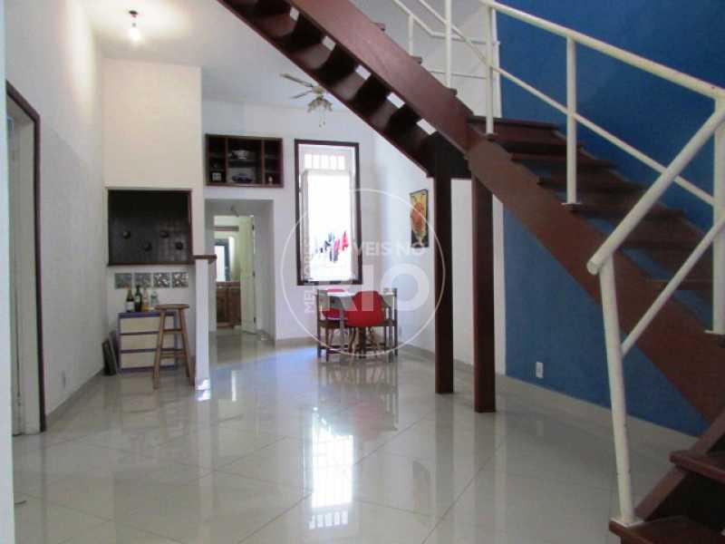 Melhores Imoveis no Rio - Casa 5 quartos no Grajaú - MIR2440 - 3