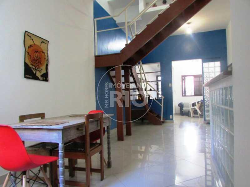 Melhores Imoveis no Rio - Casa 5 quartos no Grajaú - MIR2440 - 4