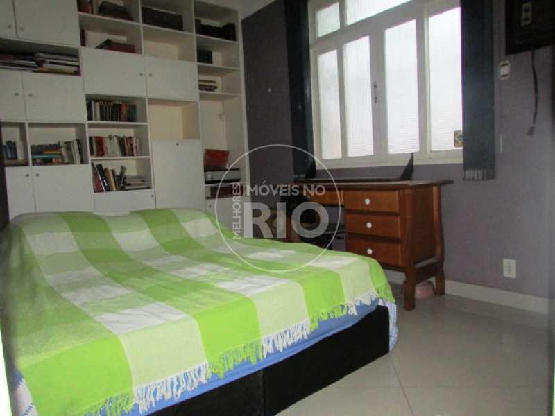Melhores Imoveis no Rio - Casa 5 quartos no Grajaú - MIR2440 - 6