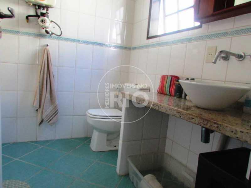 Melhores Imoveis no Rio - Casa 5 quartos no Grajaú - MIR2440 - 11