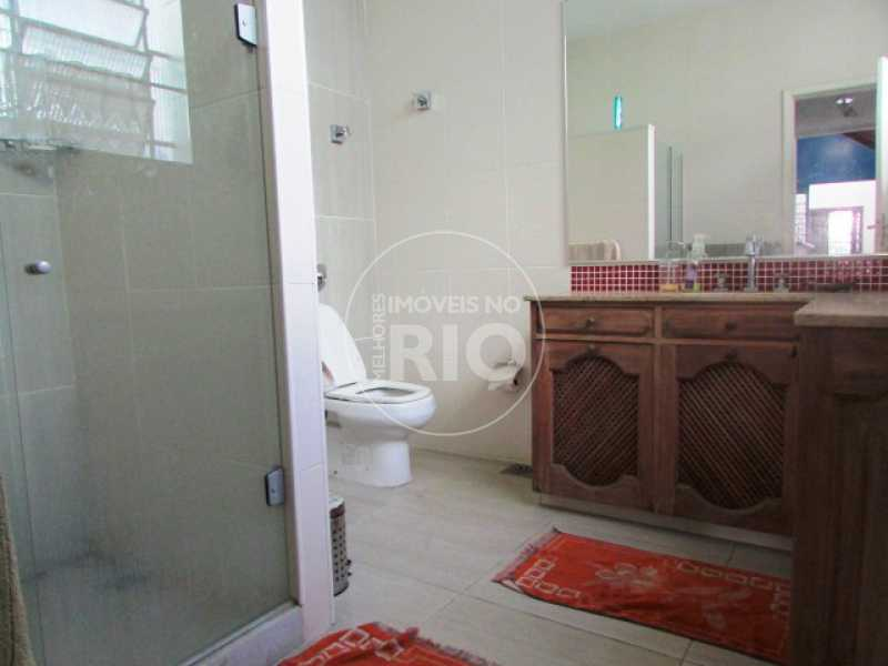 Melhores Imoveis no Rio - Casa 5 quartos no Grajaú - MIR2440 - 13