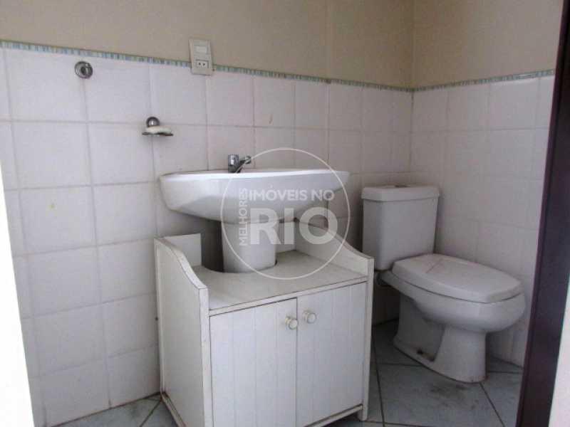 Melhores Imoveis no Rio - Casa 5 quartos no Grajaú - MIR2440 - 14