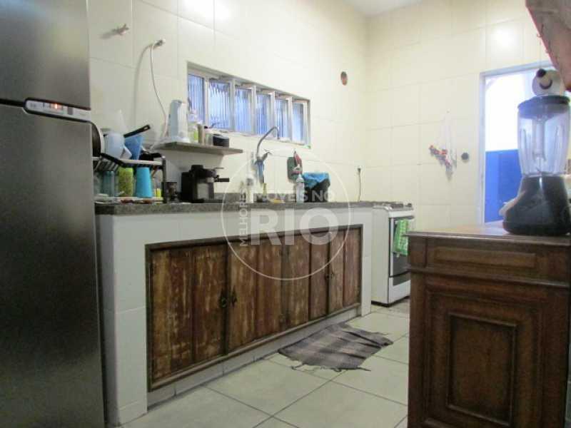 Melhores Imoveis no Rio - Casa 5 quartos no Grajaú - MIR2440 - 15
