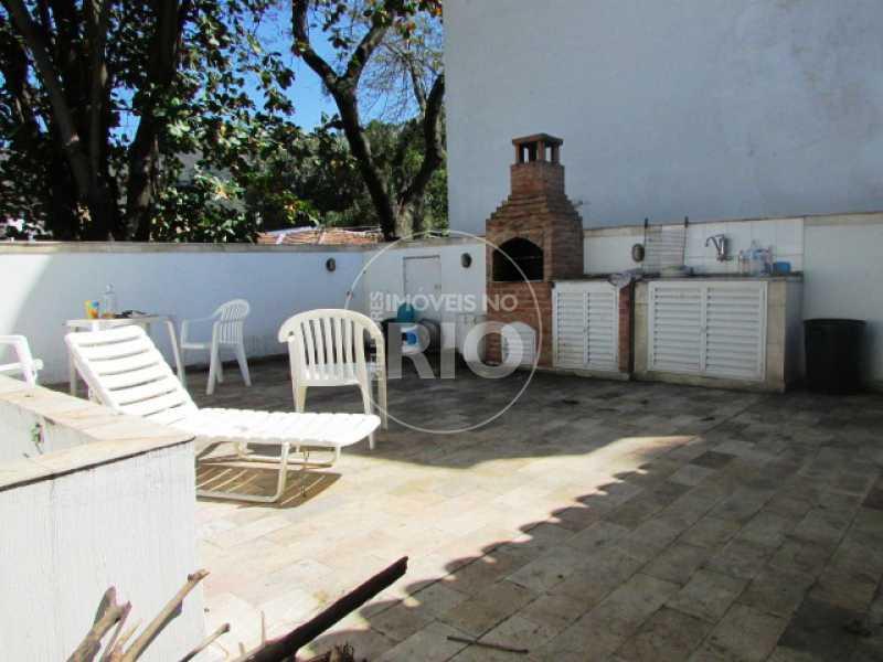 Melhores Imoveis no Rio - Casa 5 quartos no Grajaú - MIR2440 - 16