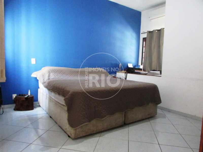 Melhores Imoveis no Rio - Casa 5 quartos no Grajaú - MIR2440 - 20