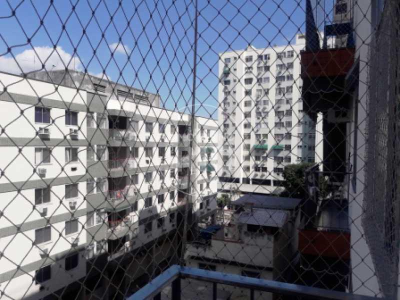 Melhores Imoveis no Rio - Apartamento 3 quartos no Cachambi - MIR2441 - 1