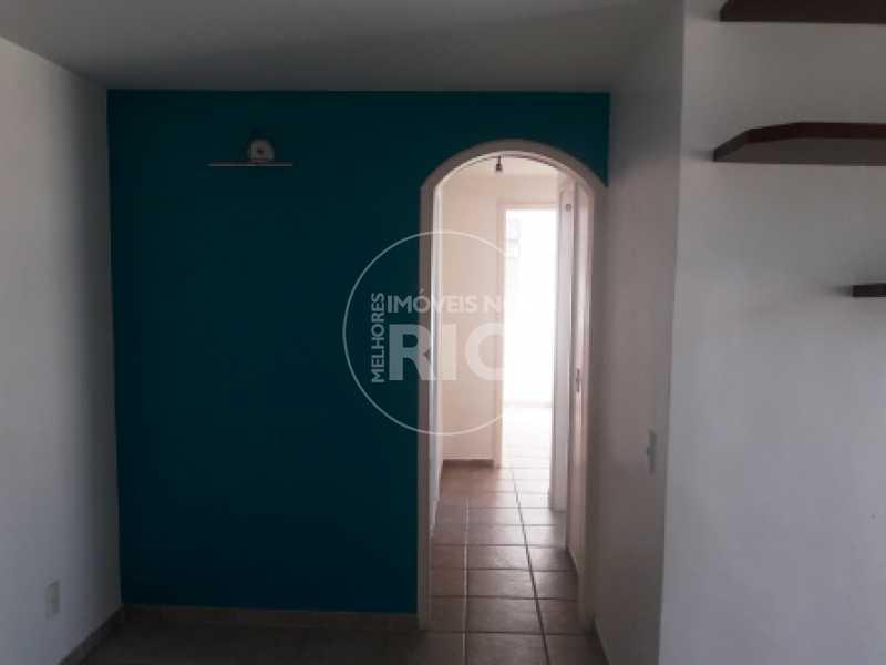 Melhores Imoveis no Rio - Apartamento 3 quartos no Cachambi - MIR2441 - 6