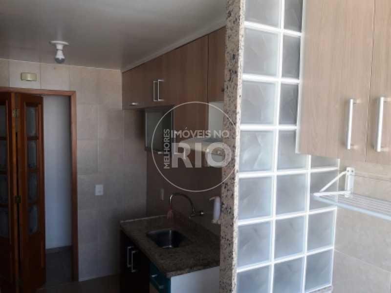 Melhores Imoveis no Rio - Apartamento 3 quartos no Cachambi - MIR2441 - 16