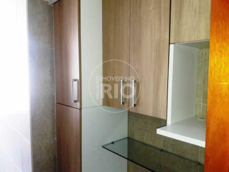 Melhores Imoveis no Rio - Apartamento 3 quartos no Cachambi - MIR2441 - 19