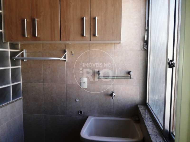Melhores Imoveis no Rio - Apartamento 3 quartos no Cachambi - MIR2441 - 20