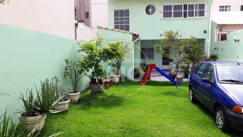 Melhores Imoveis no Rio - Casa 4 quartos no Meier - MIR2442 - 3