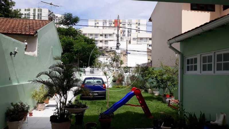 Melhores Imoveis no Rio - Casa 4 quartos no Meier - MIR2442 - 5