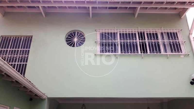 Melhores Imoveis no Rio - Casa 4 quartos no Meier - MIR2442 - 6