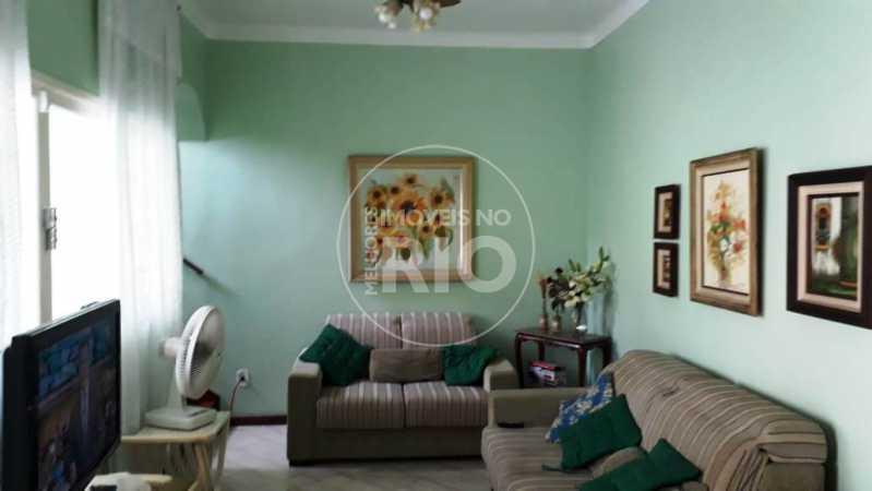 Melhores Imoveis no Rio - Casa 4 quartos no Meier - MIR2442 - 7