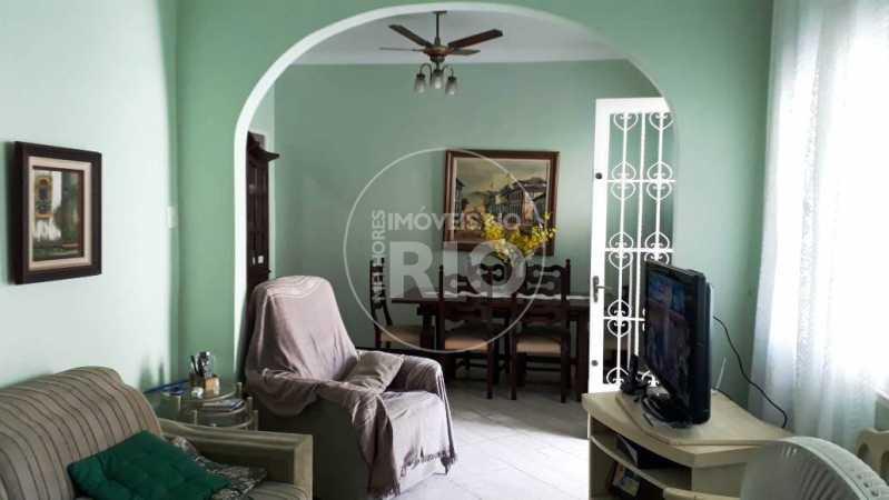Melhores Imoveis no Rio - Casa 4 quartos no Meier - MIR2442 - 8