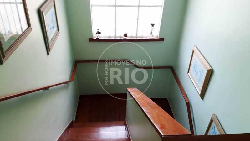 Melhores Imoveis no Rio - Casa 4 quartos no Meier - MIR2442 - 9
