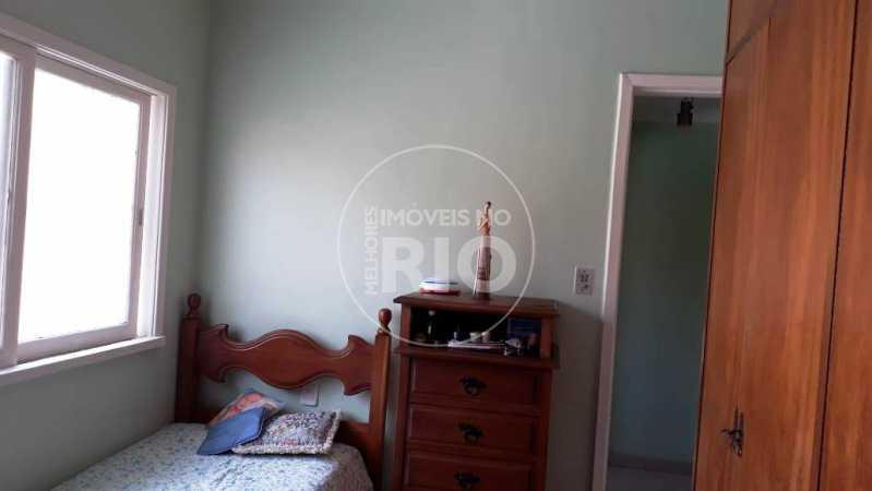Melhores Imoveis no Rio - Casa 4 quartos no Meier - MIR2442 - 11